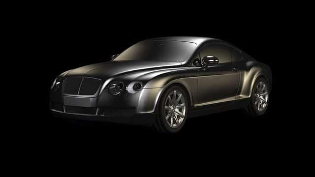 cómo se diseña un coche