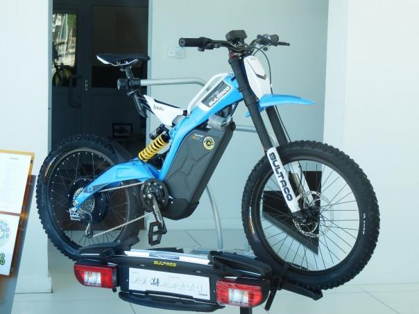 Bultaco Brinco