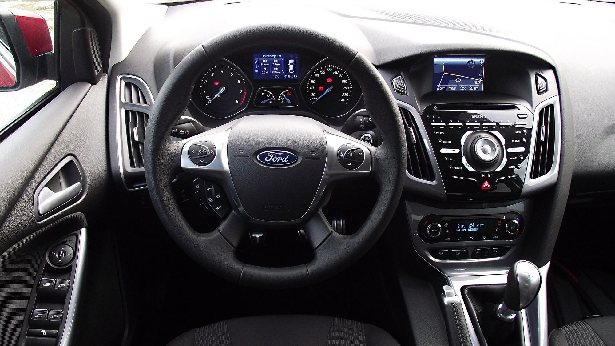 Llega el nuevo Ford Fiesta 2017