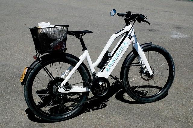 Las bicicletas eléctricas se quedan fuera del plan Movea durante 2017