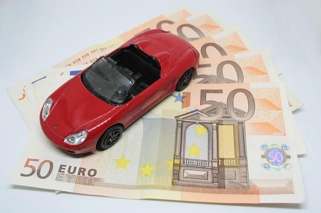 Los mejores seguros de coche para el mes de octubre