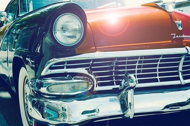 Se dispara la venta de coches vintage