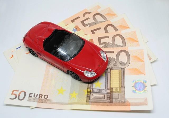 Alternativas para financiar un coche sin nómina