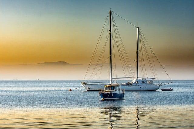 Créditos para reparación de barcos