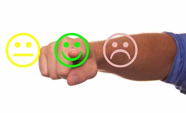 ¿Qué calificación crediticia es considerada buena?