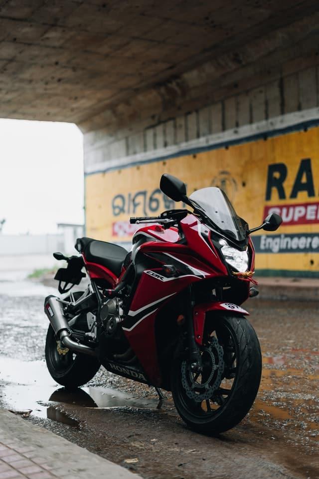 compramos tu moto de forma rápida